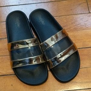 Mossimo Supply Co. Shoes - Women's sandals